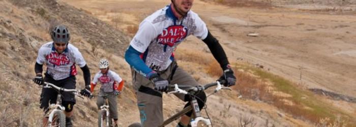 Mountain Biking at REEB Ranch